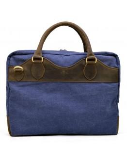 Мужская сумка для документов и ноутбука тканевая Tarwa RK-8839-4lx