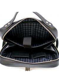 Удобный кожаный деловой рюкзак Tarwa TA-1239-4lx