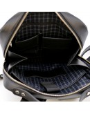 Фотография Удобный кожаный деловой рюкзак Tarwa TA-1239-4lx