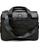 Фотография Деловая мужская сумка для ноутбука - портфель Tarwa TA-1812-4lx