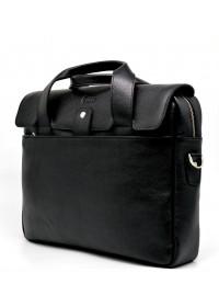 Деловая мужская сумка для ноутбука - портфель Tarwa TA-1812-4lx