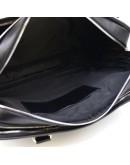 Фотография Вместительная сумка кожаная для документов и ноута Tarwa TA-4666