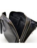 Фотография Черная деловая городская сумка для документов Tarwa TA-4766-4lx