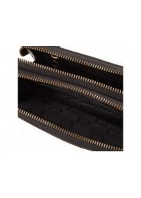 Кожаный мужской вместительный клатч TF69412A