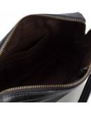 Фотография Черный мужской клатч на каждый день TF69833-1A