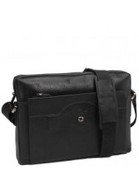 Мужская кожаная сумка для ноутбука Tifenis TF69876-6A