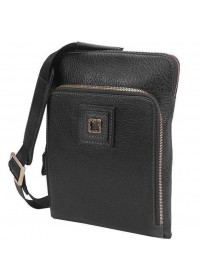 Мужская кожаная сумка планшет Tifenis TF69905-1A