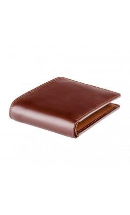 Коричневый кошелек Visconti TR30 Raffle c RFID (Brown Tan)
