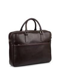 Кожаный мужской портфель Vera Pelle VCM01381C