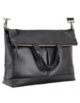 Черная сумка для ноутбука Visconti TC74 - Axel (Black)