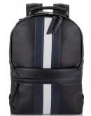 Фотография Черный оригинальный мужской рюкзак A25F-68020A