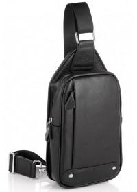 Мужской слинг на одно плечо Tiding Bag A25F-FL-0219A