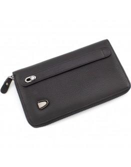 Черный мужской клатч Horton Collection B-5901Q