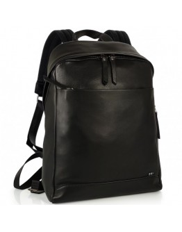 Модный рюкзак мужской черного цвета B3-1663A