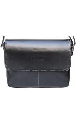 Черная сумка формата А4 BLACK DIAMOND BD53V3A