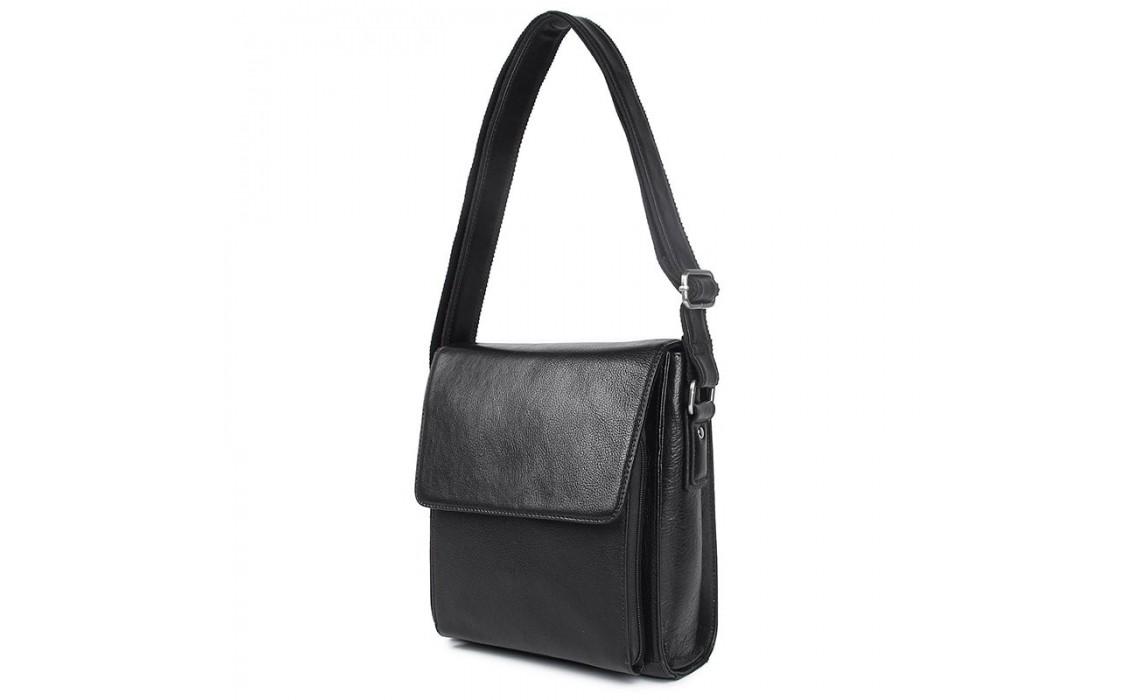 Какие мужские сумки всегда в моде