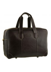 Большая кожаная вместительная сумка Blamont bn028c