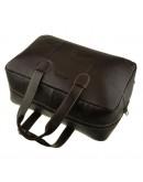Фотография Большая кожаная вместительная сумка Blamont bn028c