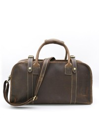Мужская сумка для командировок, коричневый цвет bx024