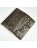 Фотография Мужское портмоне из натуральной кожи bx053