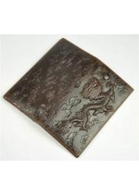 Мужское портмоне из натуральной кожи bx053