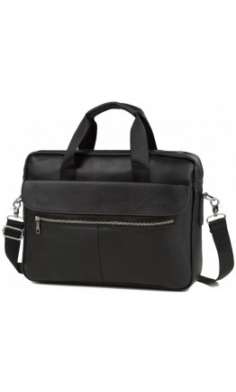 Мужская сумка кожаная деловая Bx1127A