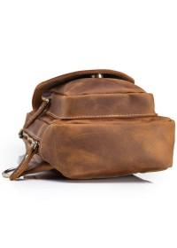 Небольшой рюкзак на одно плечо - слинг bx9800