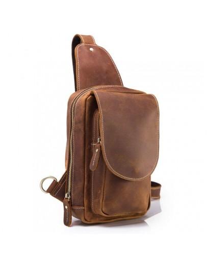 Фотография Небольшой рюкзак на одно плечо - слинг bx9800