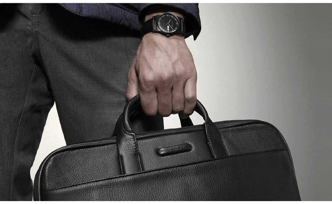 Что должно быть в сумке у каждого мужчины.