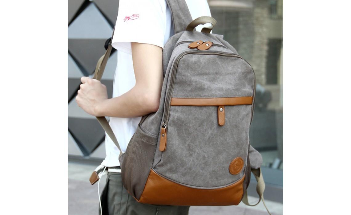 Что такое городской рюкзак, в чём его отличие и преимущество.