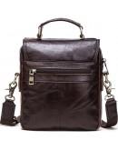 Фотография Мужская удобная сумка - барсетка CS0215