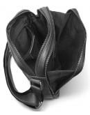 Фотография Коричневая сумка на плечо из натуральной кожи CS3070