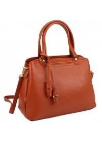 Кожаная женская сумка Riche F-A25F-FL-89056WO