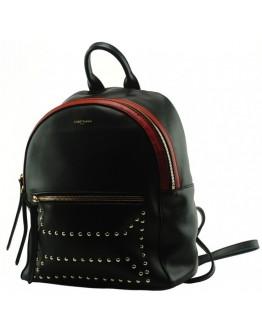 Кожаный женский небольшой рюкзак FORSTMANN F-P19A