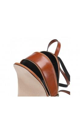Женский кожаный рюкзачек Olivia Leather F-S-Y01-7005C