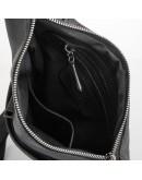 Фотография Коричневый кожаный мужской слинг Tarwa FC-6501-3md