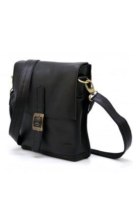 Мужская сумка из натуральной кожи на плечо Tarwa FA-7157-3md
