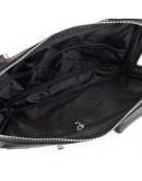 Фотография Оригинальная кожаная мужская сумка - трансформер Tarwa GA-0110-4lx