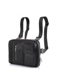 Оригинальная кожаная мужская сумка - трансформер Tarwa GA-0110-4lx
