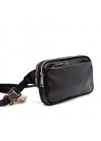 Мужская кожаная сумка на 2 отделения Tarwa GA-0704-7lx