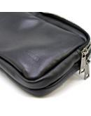 Фотография Мужская кожаная сумка на 2 отделения Tarwa GA-0704-7lx