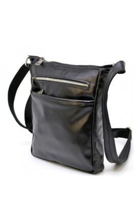 Кожаная сумка на плечо мужская Tarwa GA-1300-4lx
