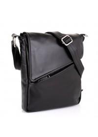 Мужская сумка кожаная на плечо Tarwa GA-1302-4lx