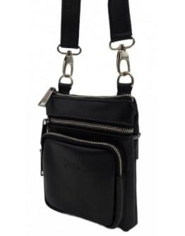 Мужская сумка на плечо небольшая кожаная Tarwa GA-1342-4lxx2