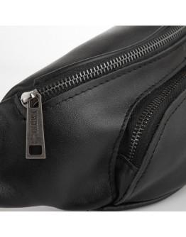 Кожаная сумка мужская на пояс Tarwa GA-30351-3md