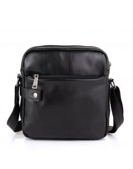 Мужская сумка кожаная через плечо Tarwa GA-6012-44lx