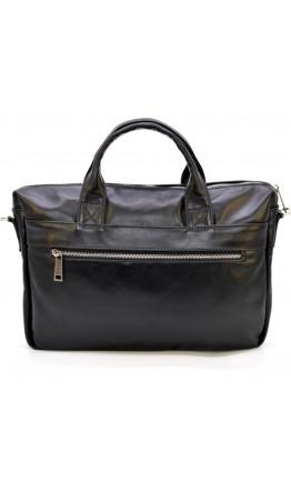 Мужская кожаная сумка для ноутбука и документов Tarwa GA-7122-4lx