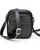 Фотография Небольшая сумка на плечо с темной молнией Tarwa GA-8086-3mdb
