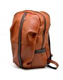 Фотография Коричневый вместительный мужской рюкзак Tarwa GB-7340-3md