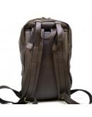 Фотография Мужской вместительный коричневый рюкзак Tarwa GC-7340-3md